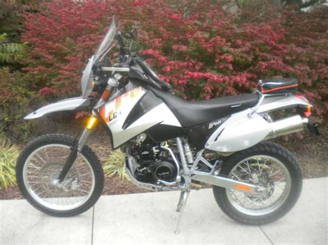 Ktm Lc4 Motorcycles For Sale