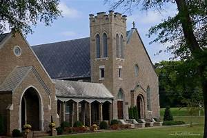 St. Stephens Episcopal Church at Eutaw, AL (1914 ...