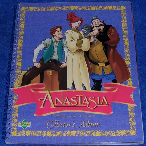 Collection Anastasia Knig Assoass 1