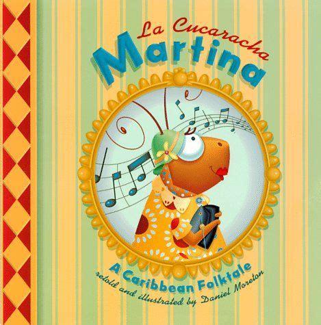 la cucaracha martina  images spanish books