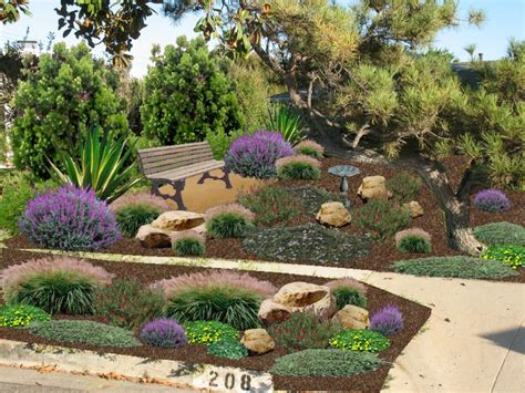 low water landscaping 20 best images about low water landscapes on pinterest gardens plants and landscapes