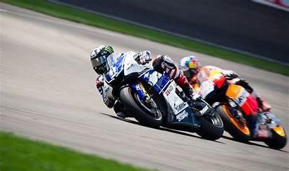 Racing Motorcycle Race Yamaha Motogp Wallpapers Wallpaperup