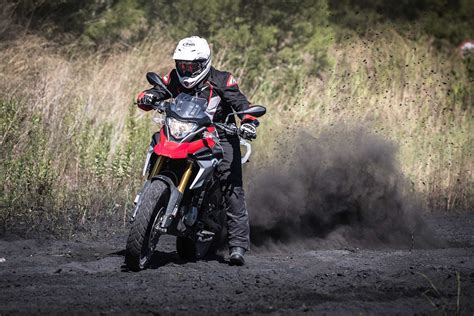Bmw G 310 Gs Image by 4 Things We Like About Bmw S G310 Gs Mcn