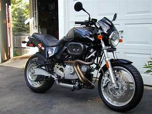 2001 Buell M2 Cyclone  Pics  Specs And Information