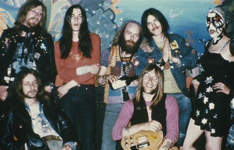 The Making Of… Hawkwind's Silver Machine - Uncut