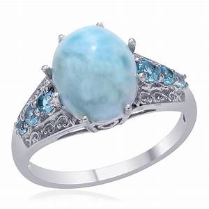 Larimar engagement ring kokopeli google search for Larimar wedding rings