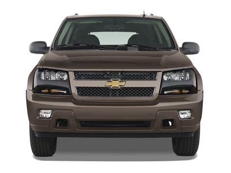 2009 Chevrolet Trailblazer Reviews And Rating