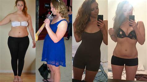 weight loss journey vegan transformation youtube