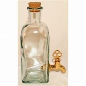 Bouteille Avec Robinet : bonbonne en verre avec robinet 0 5 litre 2 a ~ Teatrodelosmanantiales.com Idées de Décoration