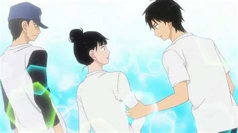 Beatless Anime Ep 1 Legendado Kimi Ni Todoke Killboss