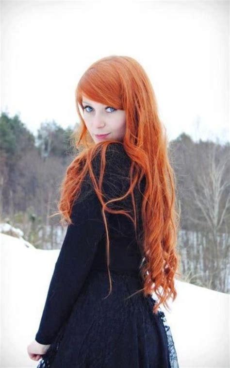 ginger girl hair redhead beauty pinterest nice her hair and sweet