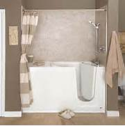 The Best Walk In Shower And Bath Combinations Walk In Tubs And Showers Are Especially Beneficial For The Elderly And