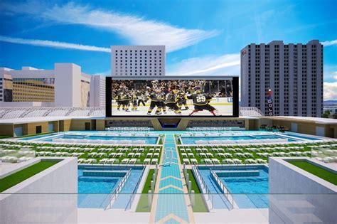 las vegas circa resort casino 400 ft 44 floors