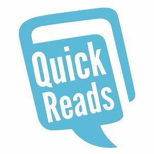 Quick Reads 2014 les announced Reading Agency