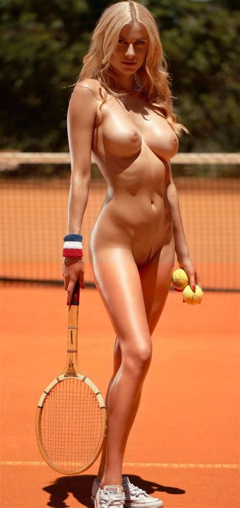 Olga De Mar Naked Big Tits Nipples Pussy And Bush For