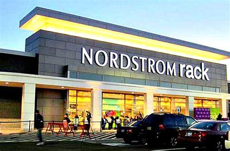 Nordstrom Rack Announces Edmonton Store