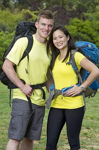 amazing race couples      whos