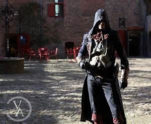 New Assassin's Creed Cosplay Is Just Perfect