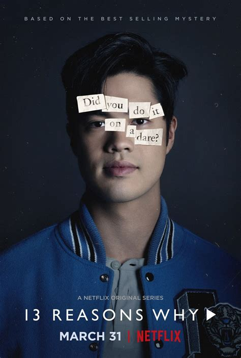 Inside he discovers a group of cassette tapes recorded by hannah baker (katherine. Return to the main poster page for Thirteen Reasons Why (#12 of 12) | 13 reasons why netflix ...