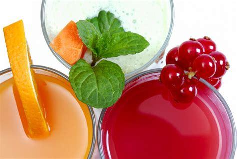 Ernährungsplan Und Tipps Für Das Saftfasten Paradiside