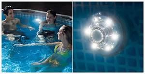 Lumiere Piscine Hors Sol : lampe led 38 mm intex pas ch re piscine center net ~ Dailycaller-alerts.com Idées de Décoration