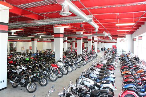 motorcycle mall  washington ave belleville nj