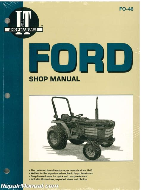 ford  holland