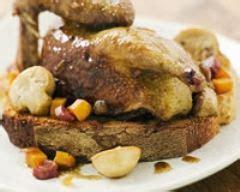 cuisiner palombe salmis de palombes facile cuisine az recette