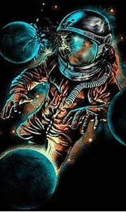 Pin by Amr El-Gharieb on Crazy Cool Stuff   Astronaut art ...