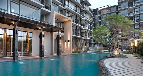 At Mind Serviced Residence  Rates & Special Offers