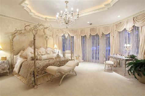 silver chandelier 25 luxury provincial bedrooms design ideas