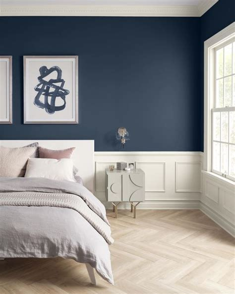 sherwin williamss  color   year reveal naval paint
