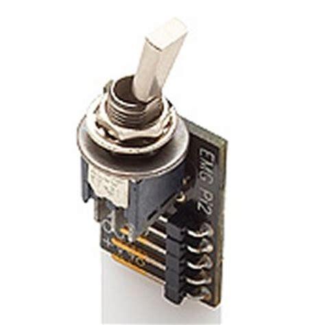 Emg Switch Pickup Phase Inverter Ebay