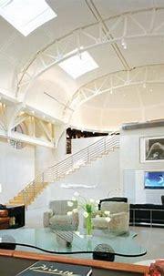 Gymnasium Apartment In New York | iDesignArch | Interior ...
