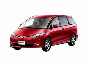 Toyota Estima 2020 Prices In Pakistan  Pictures  U0026 Reviews