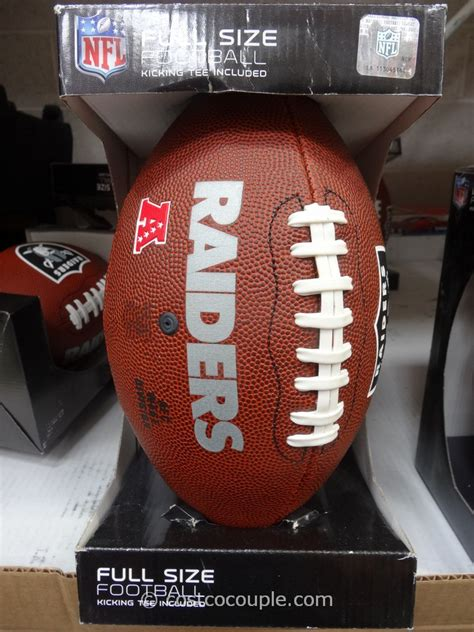 NFL Official Full Sized Licensed Football