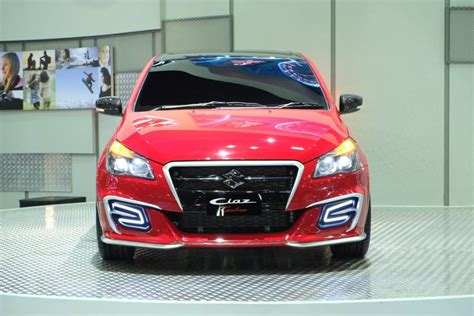 maruti suzuki ciaz  modified examples  india