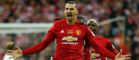 Zlatan Ibrahimovic Is Crucial To Manchester