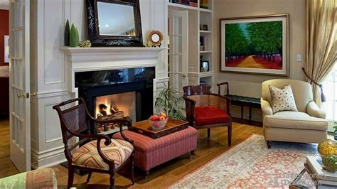 Living Room Without A by Living Room Without Sofa