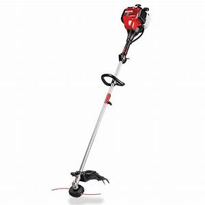 Straight Shaft Gas String Trimmer Troy
