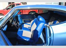 THE UPHOLSTERY ZONE car and auto interiors and custom