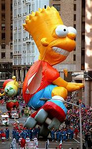 Relive the Scariest Macy's Thanksgiving Day Parade Floats ...