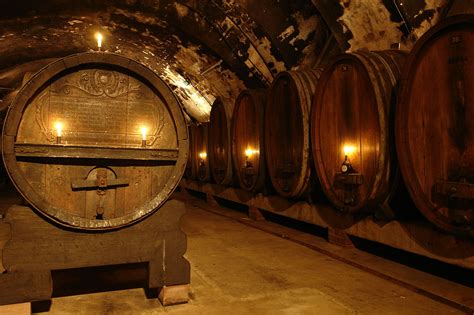 year  wine cellar  wurzburg germany pics