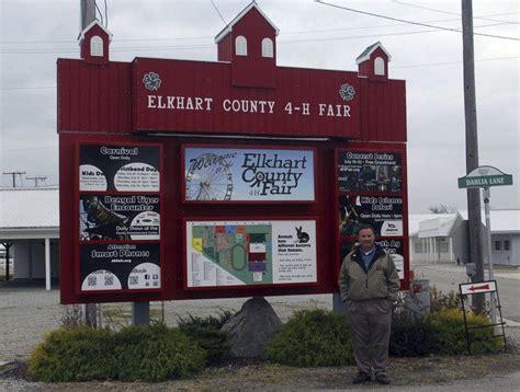 Blair Brings Fresh Perspective As Elkhart County 4h Fair