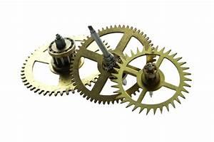Horloge Pas Cher : horloge rouage photo horloge rouage pas cher ~ Teatrodelosmanantiales.com Idées de Décoration