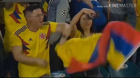 Colombia por américa tv go, solo debes buscarla en el menú de aplicaciones de tu televisión. Colombia vs Peru 1-0 16/11/2019 - YouTube