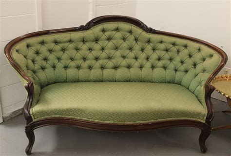 Stylish Victorian Sofa With Regard To Excellent 3382