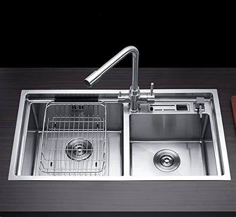 kitchen sink rack stainless steel dish rack drying kitchen drainer steel stainless sink 8530