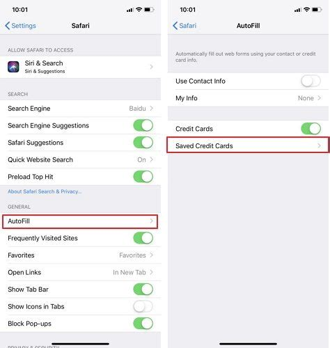 Open settings app and go to 'safari' by scrolling down. 4 Easy Ways to See Saved/Stored Password on iPhone