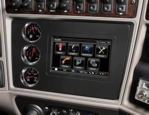 Kenworth Introduces NavPlus Navigation and Infotainment ...